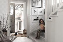 Inspirace interiéry