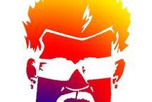 Logo's x