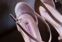bride's shoes portfolio