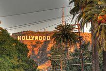 American Dream / Hollywood