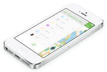 App iOS7