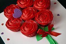 Valentines cake ideas