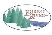 Forest River RV / In 1996, Forest River founder Peter Liegl had a vision. He foresaw an RV company dedicated to helping people experience the joy of the outdoors by building better recreational vehicles. Continually growing, Forest River operates multiple manufacturing facilities throughout the Midwest and West coast. Manufacturing Travel Trailers, Fifth Wheels, Motor Homes, Boats and Cargo Trailers, you will find quality and versatility in every floor plan.