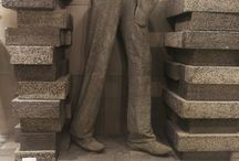 Concrete Shop / Concrete art, DIY Concrete, Concrete Dip, Concrete Furniture