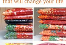 Freezer Meals / Freezer Meals | easy freezer meals and freezer recipes. Perfect for busy families.