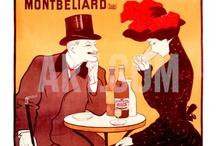 Pub Anciennes / Vintage  Advertising