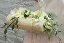 Brautstrauß / Bridal Bouquet / Bruidsboeket / Floristik Hochzeit Ideen & DIY / Floristry Wedding Ideas & DIY / Bloemisterij Bruiloft Ideeën & DIY