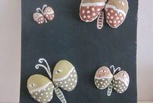 Creations / I ve always loved crafts..My enternal inspiration is nature and the sea...This is a collection of some of my favourite handmade creations