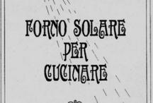 FORNOS SOLARES