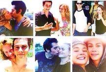Dylan +Britt Roberts