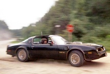 Pontiac Trans Am / In memory of my two blue/white and black/gold Pontiac Trans Ams