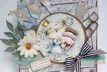 LDRS 2013 CandiBean Rubber Stamp Collection / This board features Design Team Inspiration projects using the CandiBean rubber stamp images sold at Little Darlings Rubber Stamp Store here: http://littledarlingsrubberstamps.com/