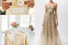 TEG trend: Sequin Wedding