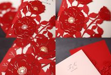 WineSorbet- Wedding Cards / Our collection of the best ideas for a wine-drenched wedding