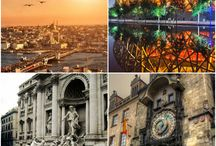 Best Holidays 2014 / We got the inside track on some of the best holiday destinations in 2014. Visit our blog to check out our expert reviews.  / by Purple Travel