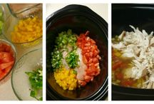 Рецепты кухни