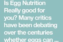"""Egg Nutrition Bomb, 6 reasons why should we don't underestimate Eggs / Eggs Nutrition can be categorized as a Nutritional food source that referred by many as """"Natures Multivitamin"""", They are so much unique in different vitamin components for antioxidants and a powerful buster for brain nutrients."""