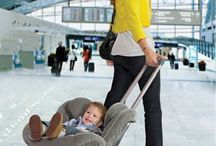 Baby Travel / by Erin Nielsen