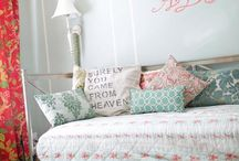Room Ideas / by Taylor Peterson