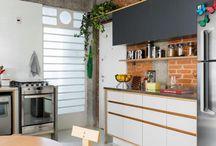 Kitchen / Cozinha