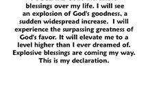 31 Declarations