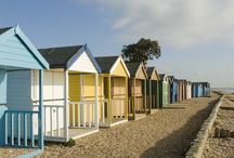 Calshot Beach Hampshire
