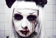 GOTHIC DARK ART... / goth . dark, BDSM. bloody pintures,.-----