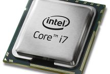 Computer Parts: CPU / Computer Parts: CPU, Processor