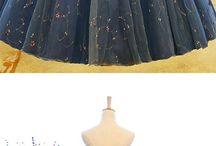 Ball kjoler inspirasjo
