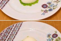 cuisine rigolote