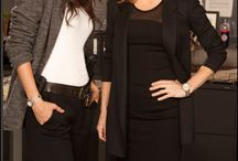 Rizzoli&Isles / Best tv show to EVER exist!!! Then it's Castle.  / by Elise Hutchison
