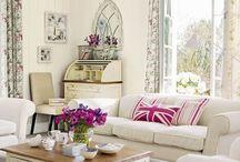 My living room xoxo