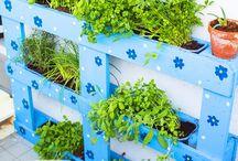 Upcycling / DIY Ideen zum Thema Upcycling und Recycling