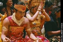 Indonesia Traditional Wedding