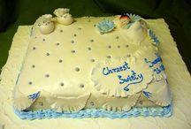 Torty na chrzciny / Torty na chrzciny więcej tortów galerii http://cukiernie-torty-ciasta.pl/galeria-tortow/torty-na-chrzciny/
