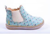 Børnetøj/sko