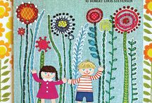 Books / Great reads for kids! / by Erin Wing