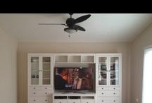 Ikea Hemnes Tv Ünitesi