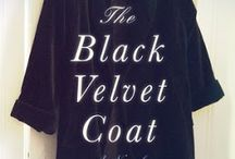 The Black Velvet Coat, A Novel / A struggling San Francisco artist buys a coat at a thrift shop with a key in its pocket and strange, even magical, occurrences begin to unfold, and she is inspired to create her best work ever.   Fifty years earlier, it's 1963, and the coat's original owner, a young heiress is headed toward a disastrous marriage with a scoundrel. In a split-second reaction, she does the unimaginable. When the women's lives intersect, they realize their true potential.