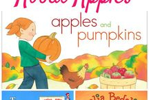 Read Alouds - preschool