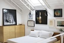 bedroom / by Jeff Costa