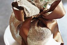 gifts and wrapping ideas