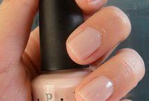 opi mimosas nail polish