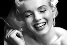 Star-Marilyn monroe