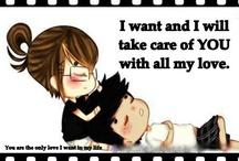 حب love liebe