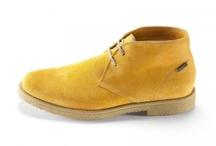 Secundo Shoes