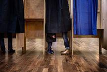 Débat : Droit de vote obligatoire ?