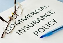Commercial & Workers Comp Insurance