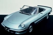 Modern Cars 1971-1990