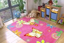 Wonderland Adventures Rugs / After months of research, finally our lovely kids rugs collection is here. Do let us know which designs you like :-)